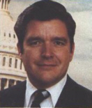 Congressman Larry McDonald